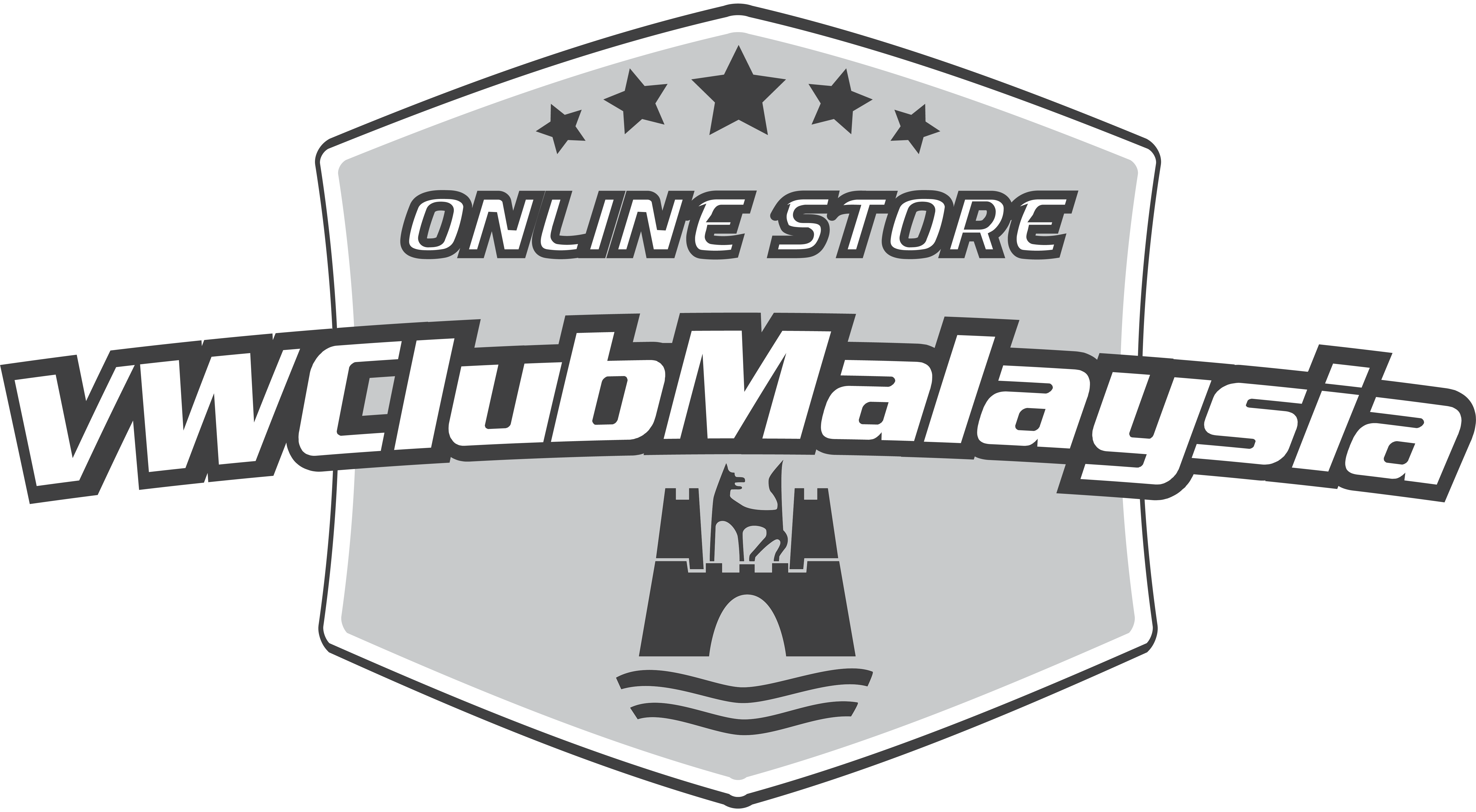 VWClubMalaysia Online Store