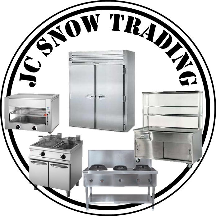 Used Commercial Kitchen Equipment Jc Snow Trading