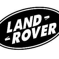 Land Rover logo