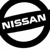Nissan logo