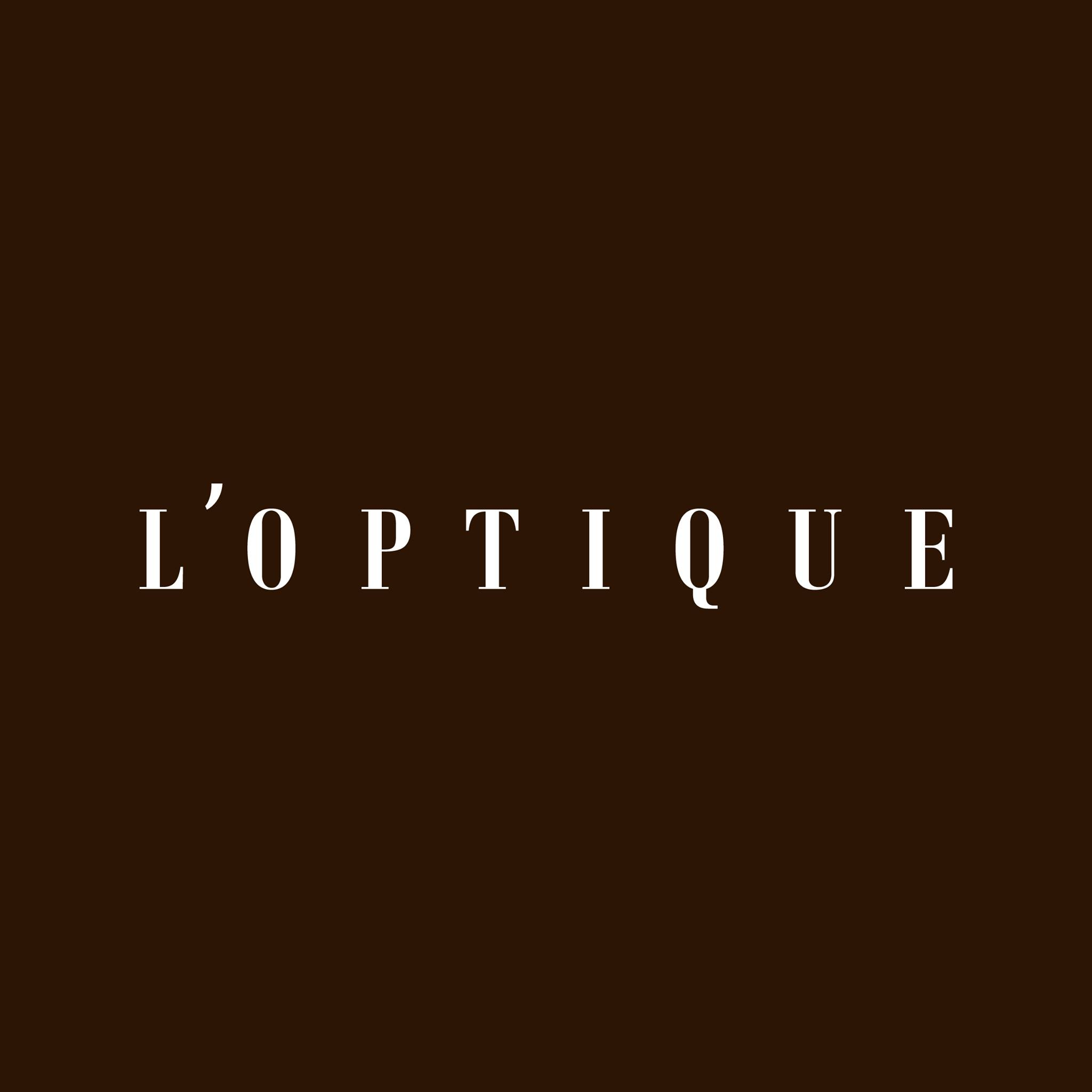 L'OPTIQUE MY