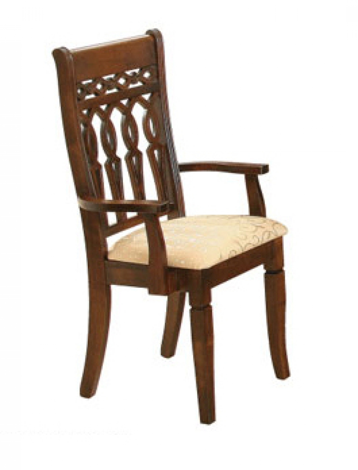 330cs Wooden Dining Chair With Arm Rest Rym Furniture