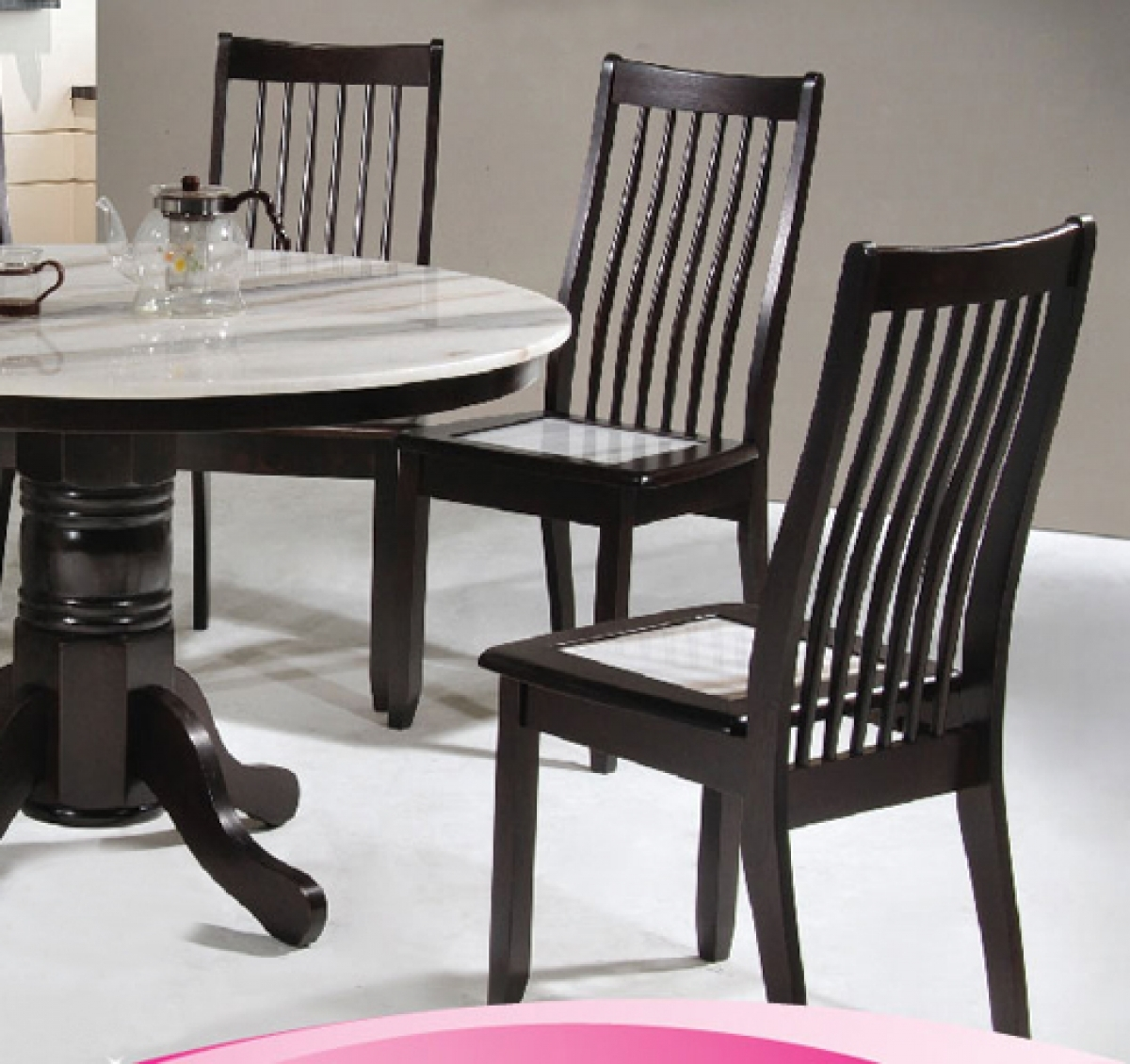 Sp8 777 7pc dining set rym furniture for Furniture 777