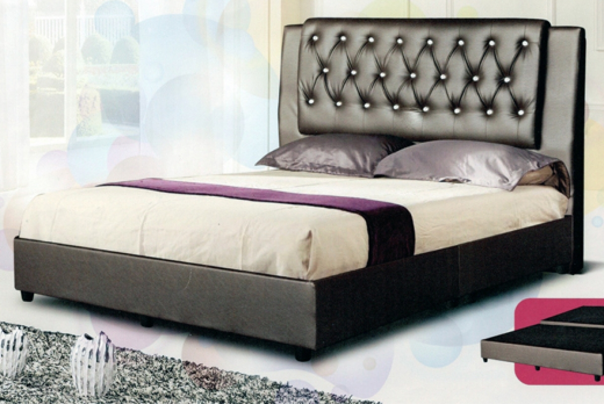 Br89 Divan Queen Bed Rym Furniture