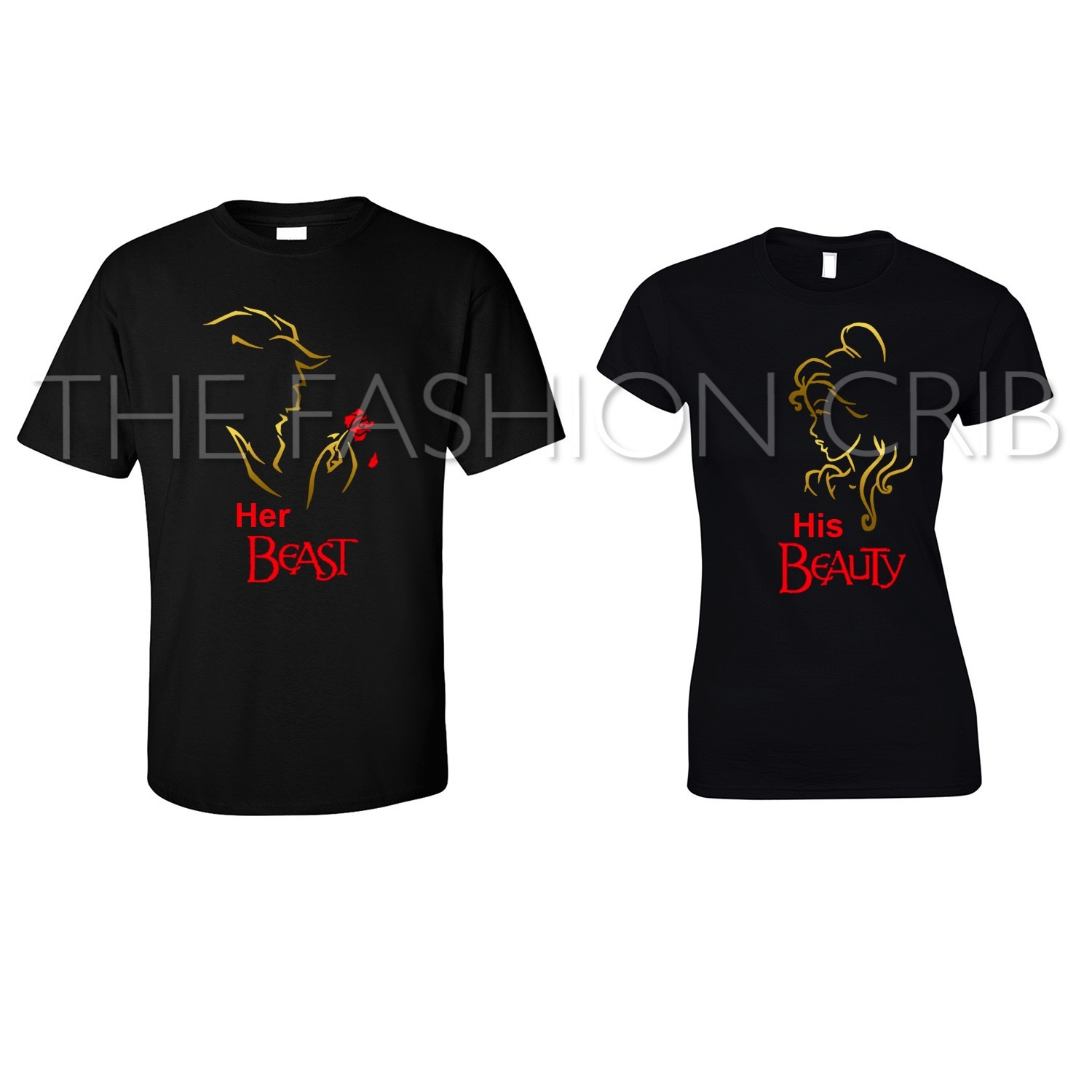 beauty and the beast t shirt outline_watermarked.jpg