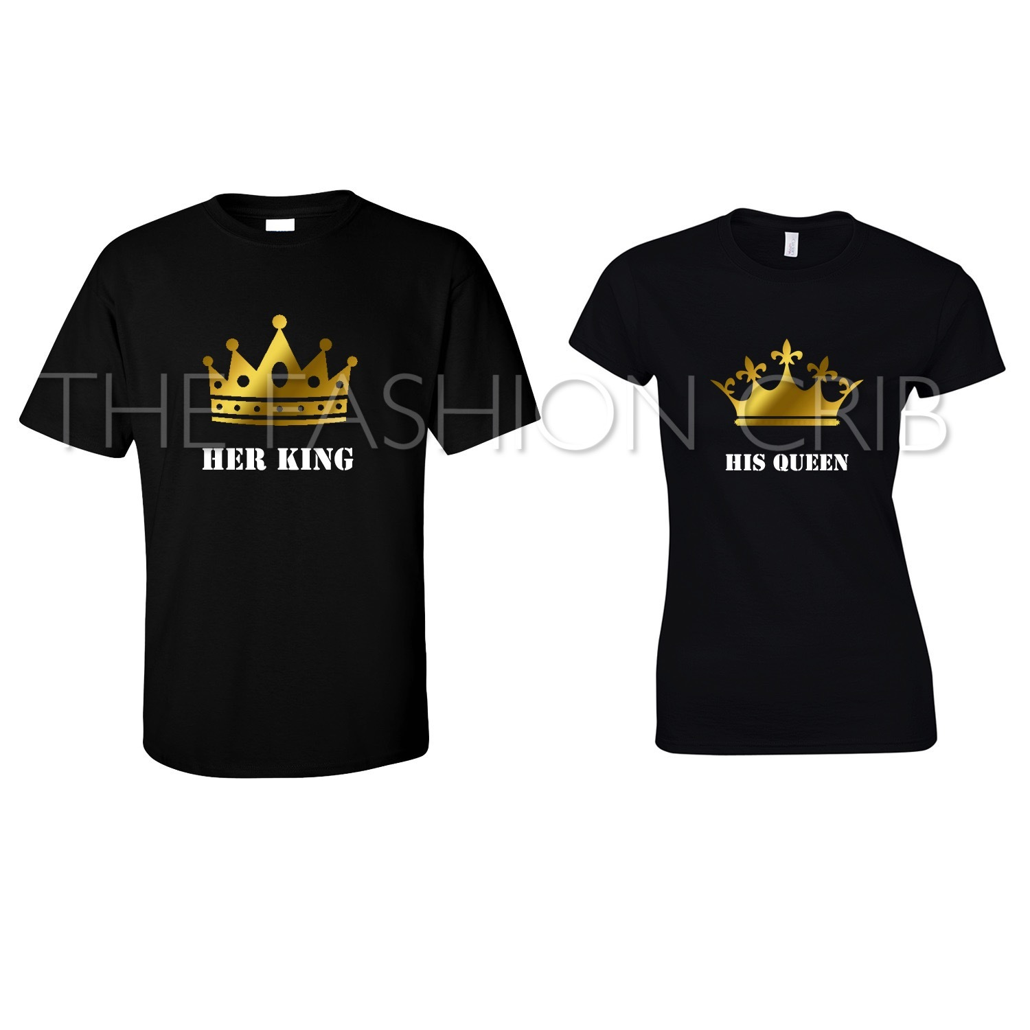 HER QUEEN HIS KING COUPLE T SHIRT_watermarked.jpg