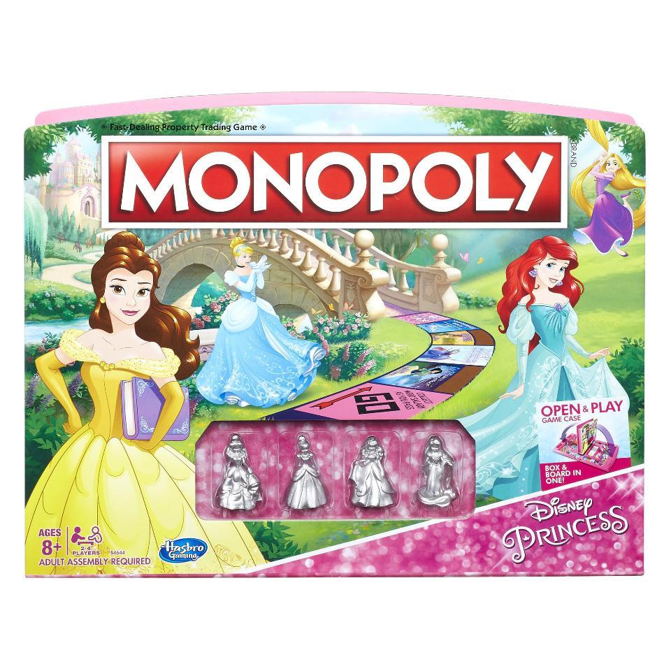 Monopoly Disney Preincess Board Game.jpg
