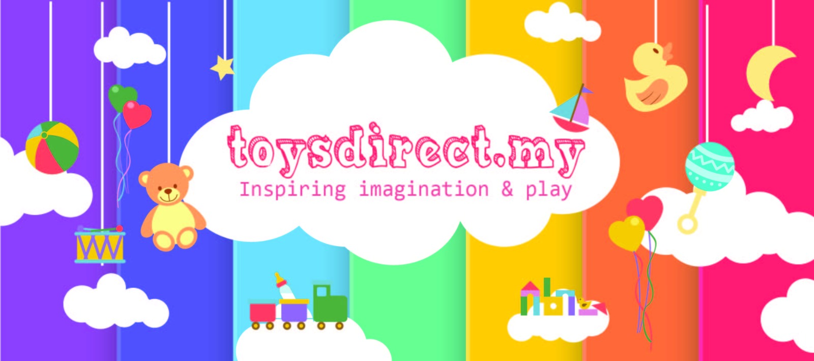 Toysdirect - Online Kids Toys & Baby Toys Malaysia
