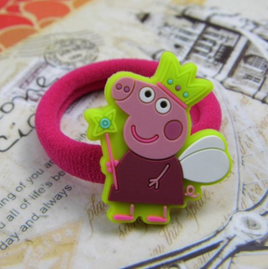 Peppa Pig Rubber Band (Crown).png