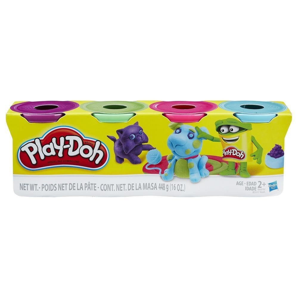 Play-Doh 4 Pack - Bold Colors.jpg