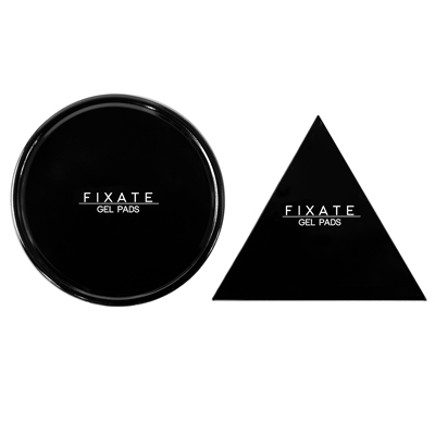 FIXATE Gel Pads Reusable Washable Powerful Gel Stickers 2