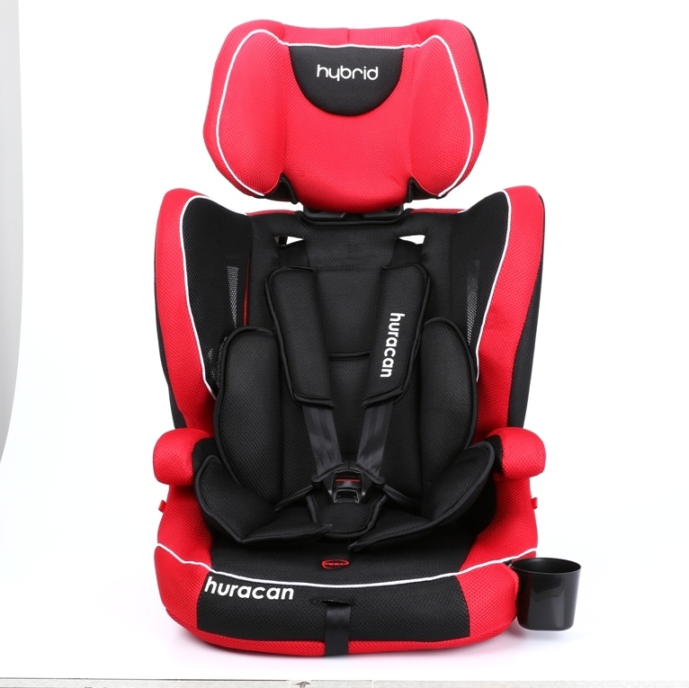 hybrid huracan toddler booster car seat bump n bambino. Black Bedroom Furniture Sets. Home Design Ideas