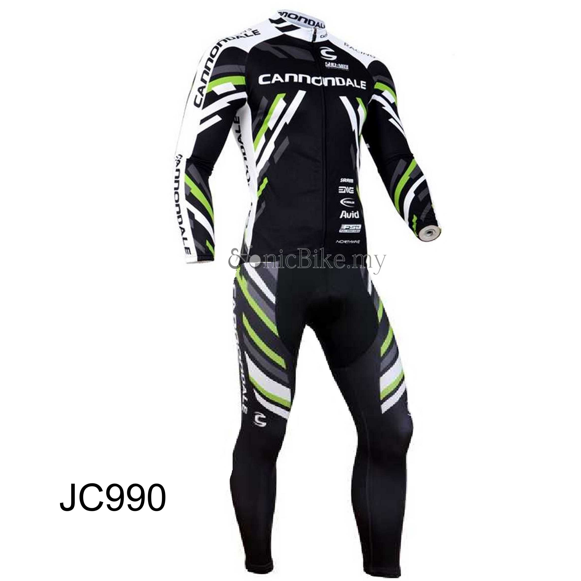 Cannondale clothing online