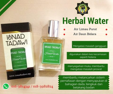 Herbal Water Isnad Tadawi.jpg