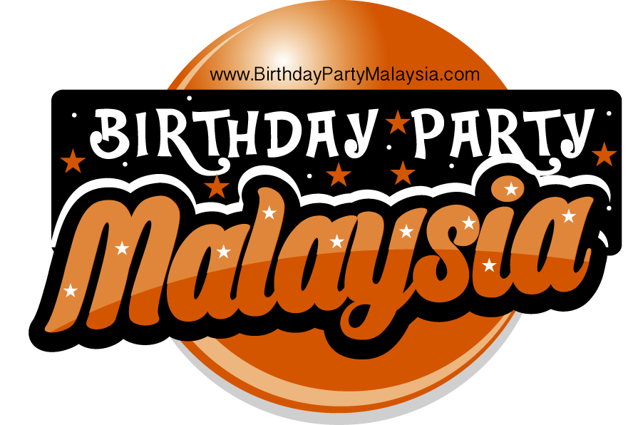 Birthday Party Malaysia - Birthday party supplies services balloons