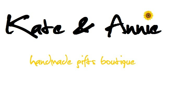Kate & Annie: handmade gifts boutique
