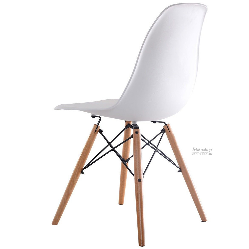 100 eames style dining chair set of 4 eames style dsw molde