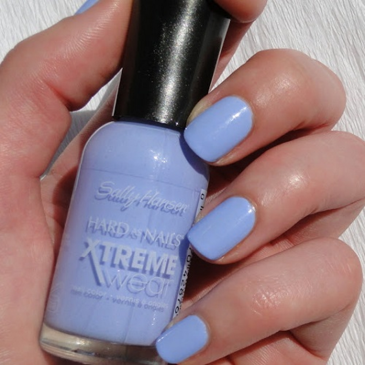 Sally Hansen Xtreme Wear Nail Color #240