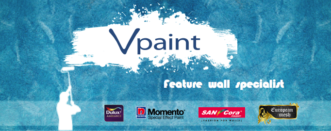 Vpaint ~ Feature Wall Specialist