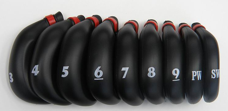 Silicon Headcover Full Set A3.png