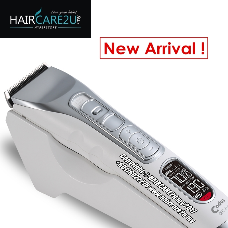 Codos CHC-969 Cordless Hair Clipper 4.jpg