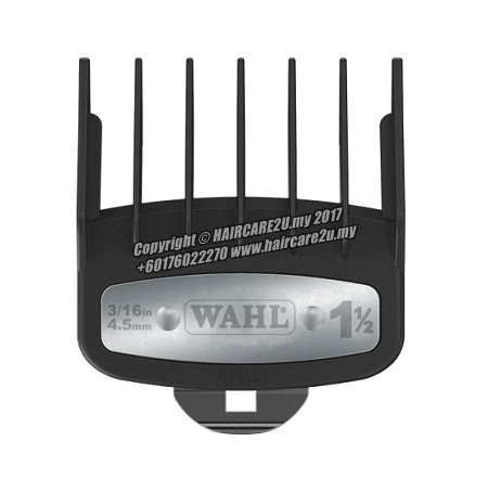 Wahl Premium Cutting Guide Comb with Metal Clip #1.5 4.5mm.jpg