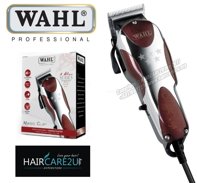 Wahl 5 Star Magic Clip Professional Corded Hair Clipper.jpg