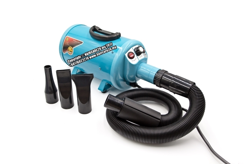 Petcare2u PTU-1902 Professional Pet Dryer Blower Blue.jpg