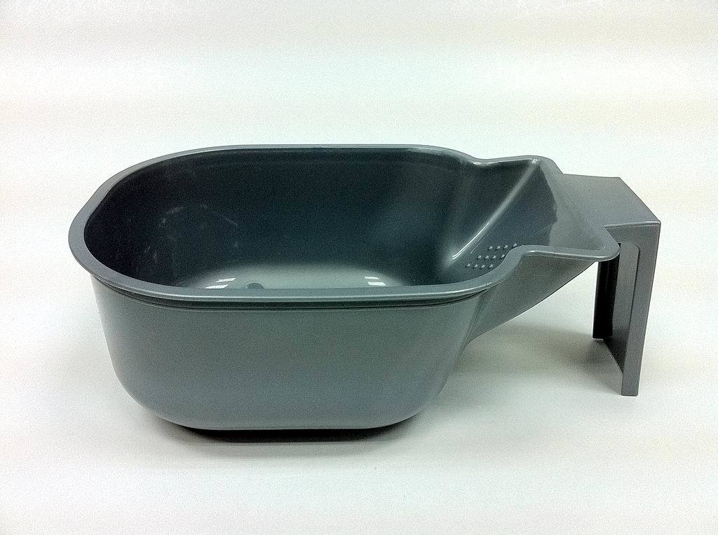 (TB01-25) TB 43239 Hair Dye Bowl - Grey.JPG