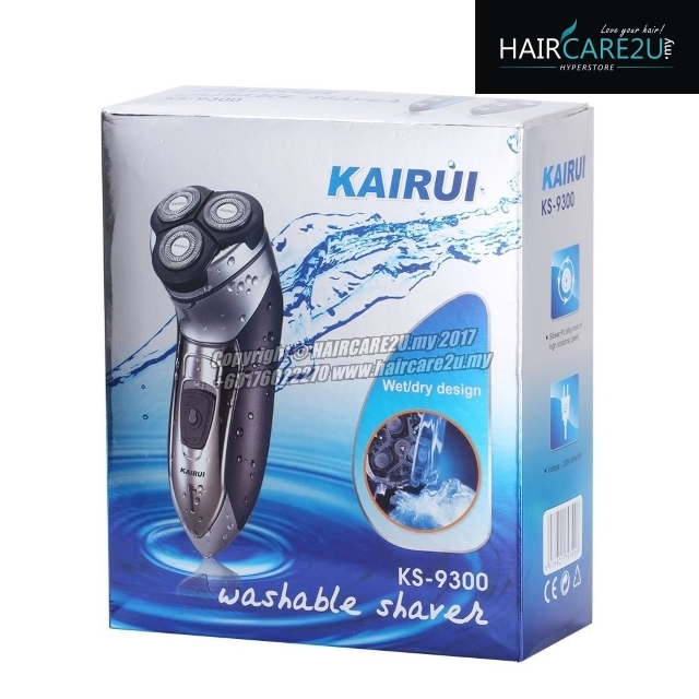 Kairui KS-9300 Washable Beard Shaver.jpg