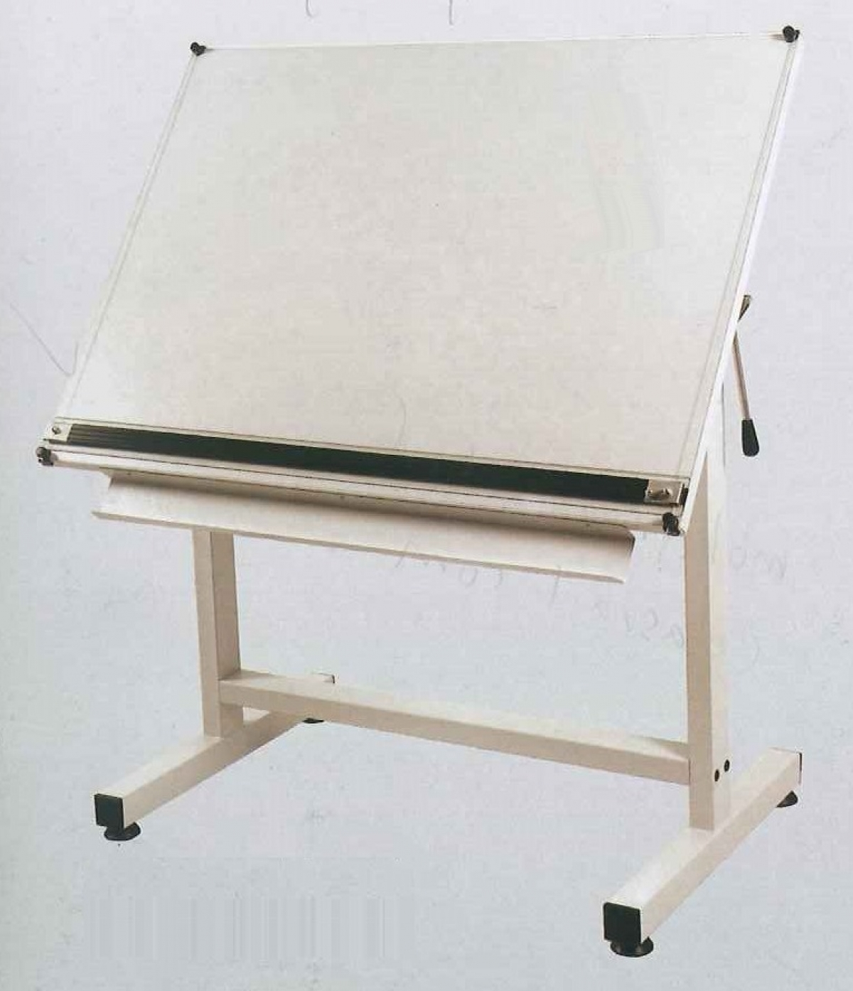 architectural a1 size drawing desk c w drafting stand model w wb501 ds21 furnitures malaysia