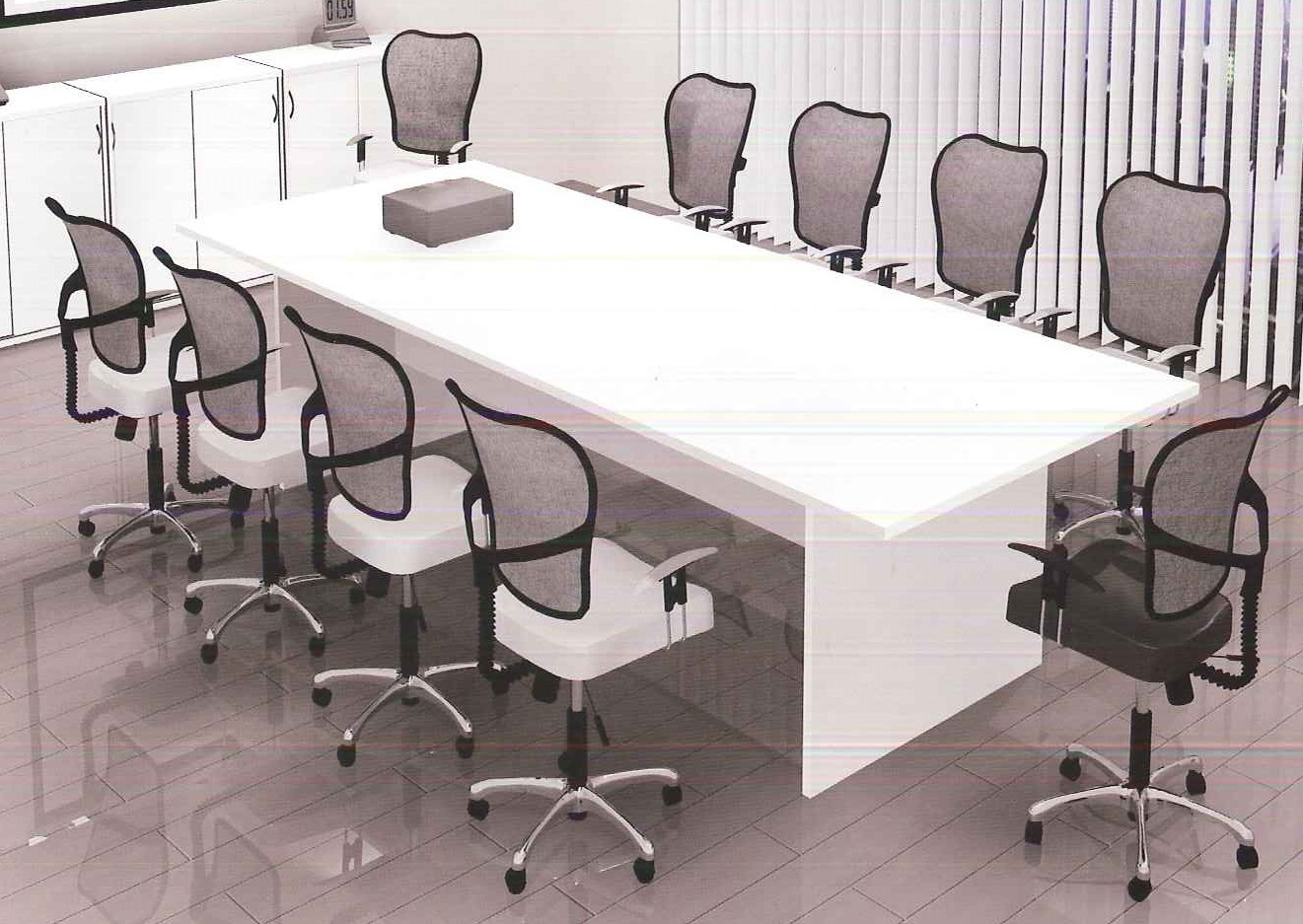 OFFICE SYSTEM FURNITURE Furnitures Malaysia