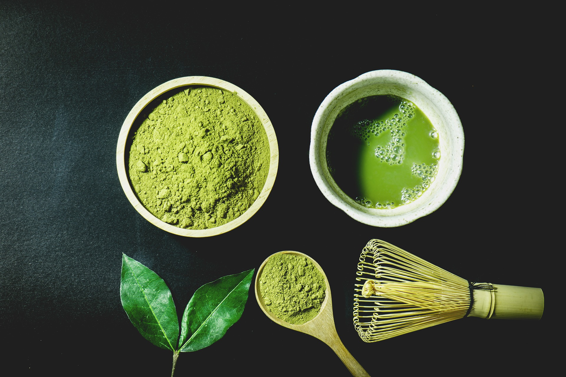 Benefits of Matcha that you probably didn't know