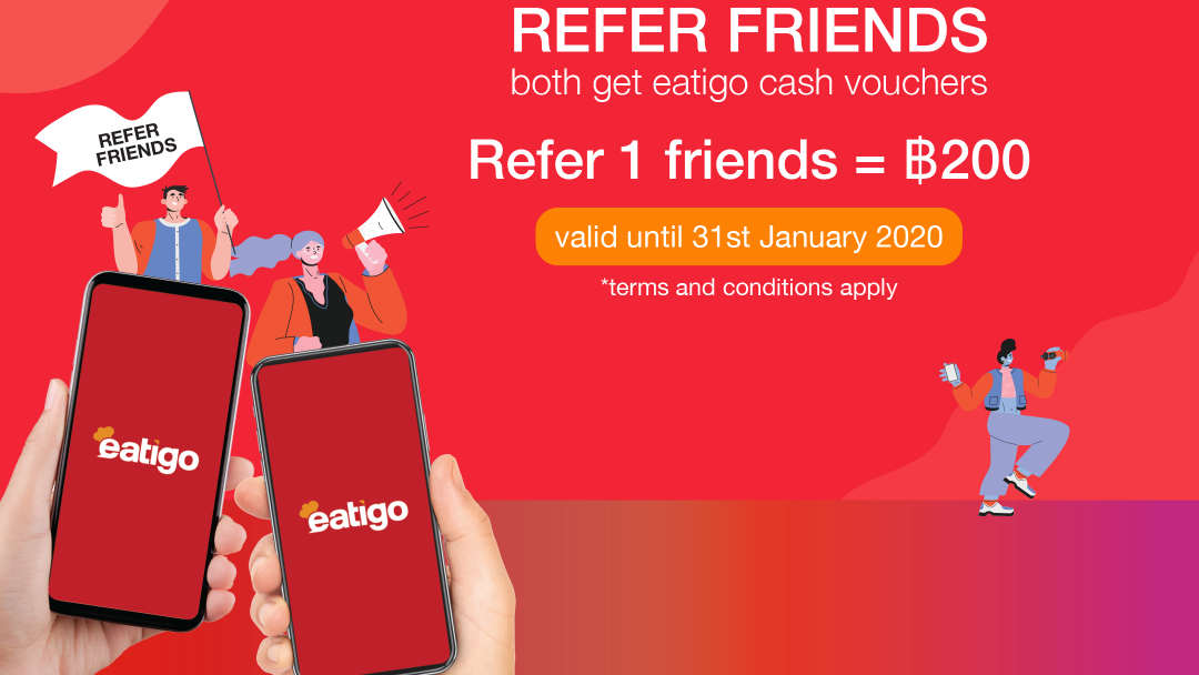 Eatigo Referral Program 35