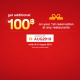 [FLASH SALE] Apply JULY2019 to get Eatigo cash voucher 100THB 2
