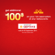 Apply SEPTH100 to get Eatigo cash voucher 100THB for your next reservation. 3