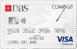 Exclusive HK$25 for DBS Credit Card Cardholders 7
