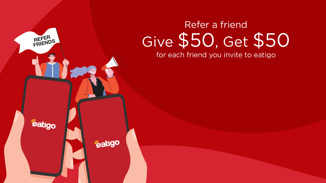 Eatigo Referral Program 2