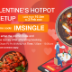 eatigo x Chuan Po Po Valentine's Hot Pot Meet up 10