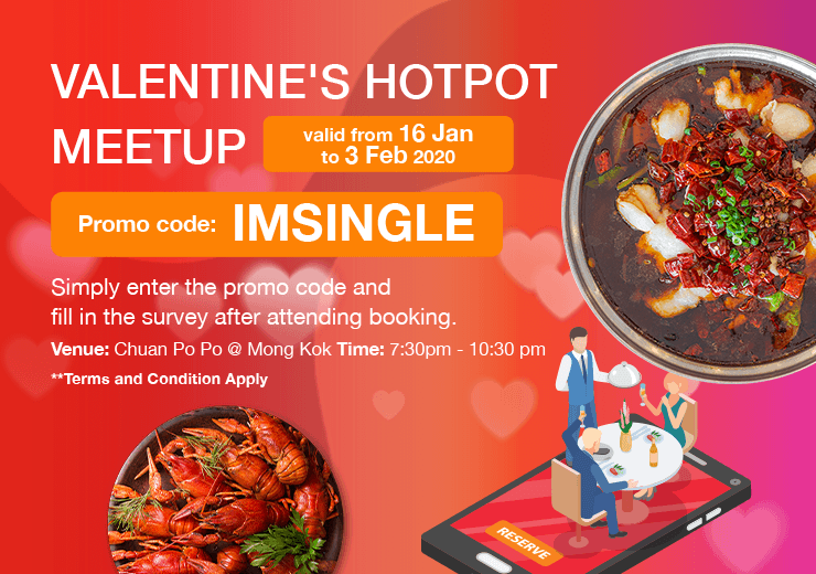 eatigo x Chuan Po Po Valentine's Hot Pot Meet up 5