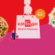 Introducing eat-to-go 22