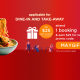 Dine with friends to save up to HK$225 with DBS Credit Cards! 3