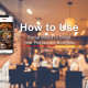 How to Use Social Media to Boost your Restaurant Business1