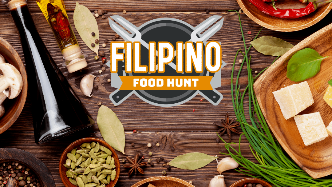 Filipino Food Hunt 10