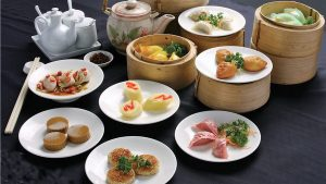 Must-try Chinese restaurants for Chinese New Year 7