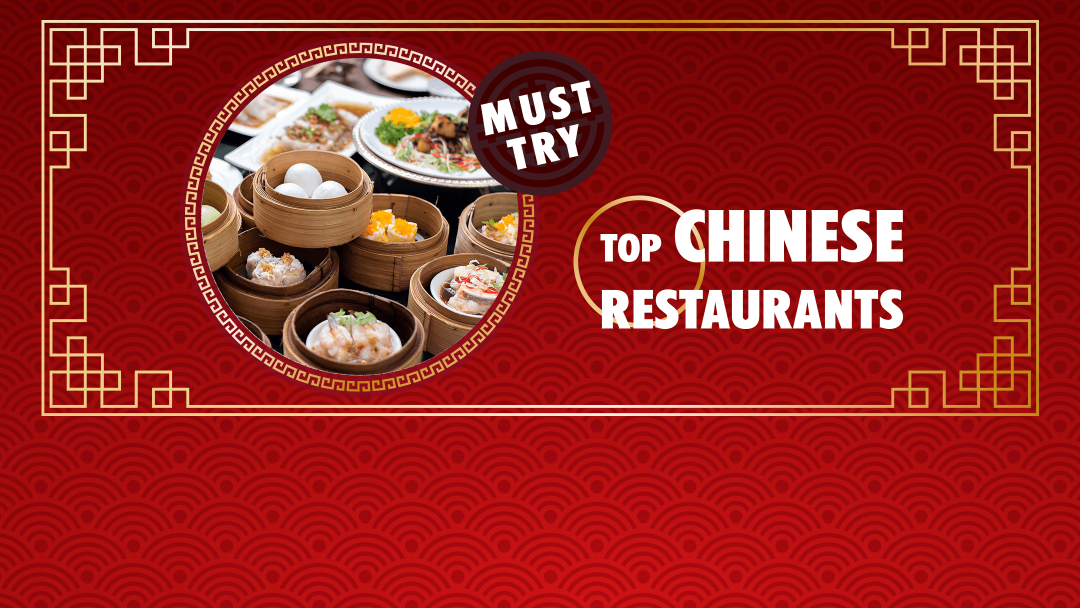 Must-try Chinese restaurants for Chinese New Year 20