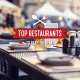 7 Restaurants to Beat the Heat 12