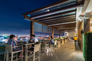 Restaurants with a View 11