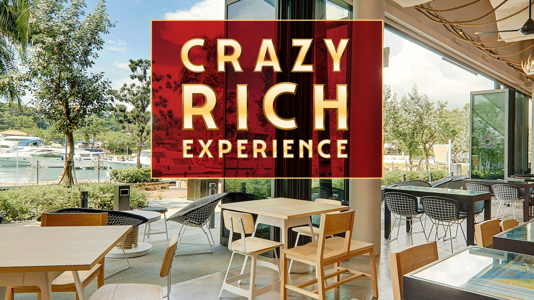 Crazy Rich Experience – how to dine like a crazy rich asian! 12