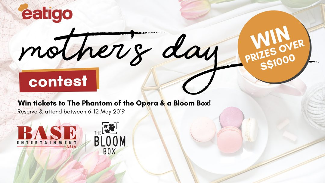 eatigo Mother's Day Giveaway 21